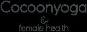 Cocoonyoga Logo groß