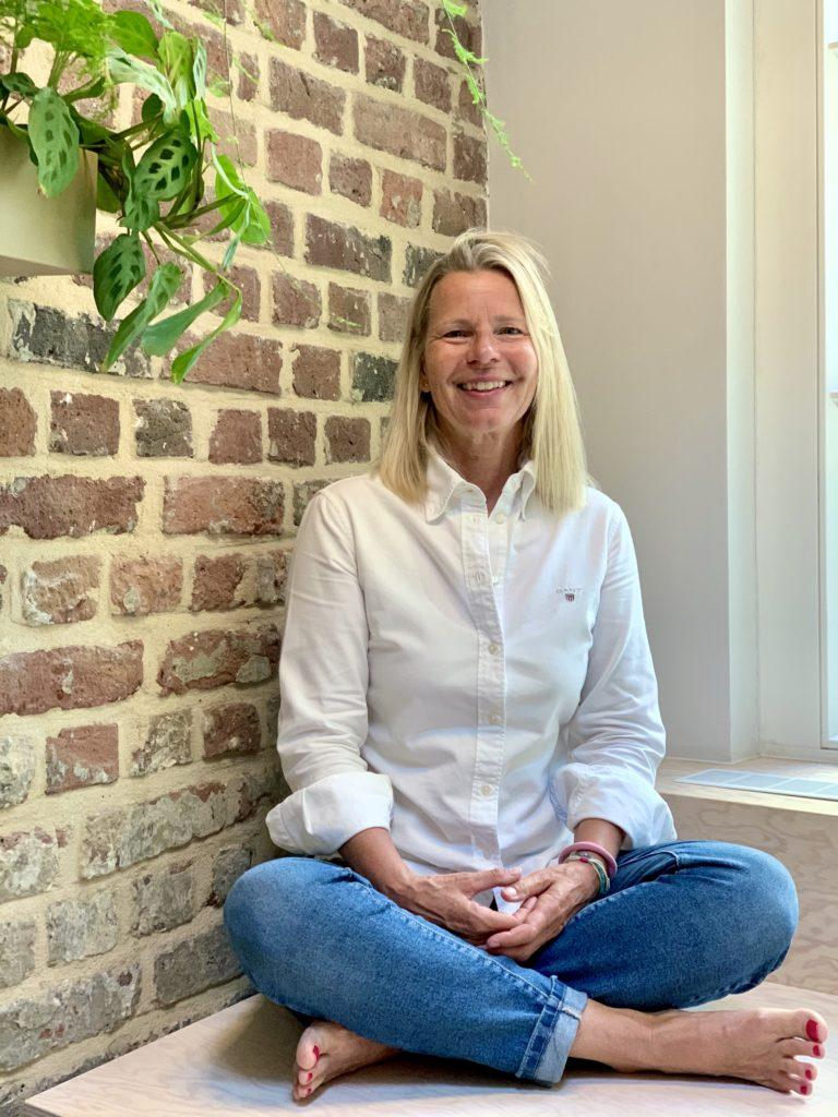 Kerstin Franke Yoga Neue Wege Reisen